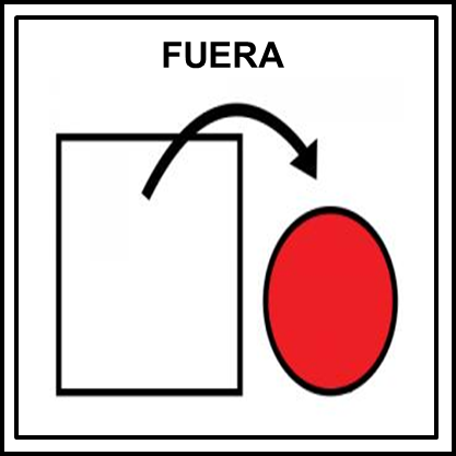 fuera logo