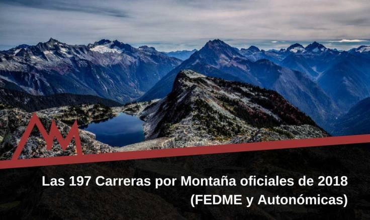 Las-197-Carreras-por-Montaña-oficiales-de-2018-FEDME-y-Autonómicas-1